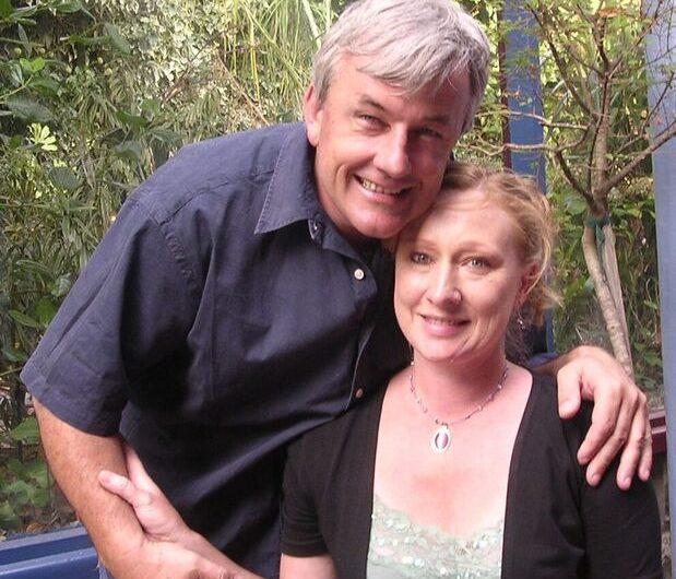 Vicki & Alan Johns